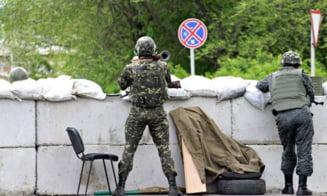 A doua regiune din estul Ucrainei in care se va organiza un referendum pentru independenta