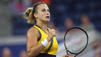 A doua tenismenă a lumii, scene fierbinți alături de iubit FOTO