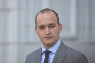 A fost anunțată oficial echipa de conducere a PNL: Dan Vîlceanu este secretar general. Cine ocupă celelalte funcții