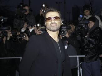 A fost anuntata cauza oficiala a mortii lui George Michael