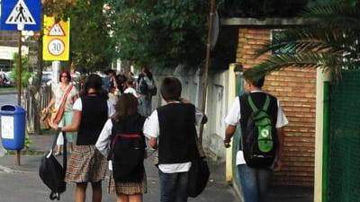 A fost aprobat calendarul Bacalaureatului: Inscrierile incep in 3 iunie, examenele in 22 iunie