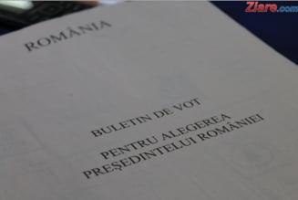 A fost aprobata lista sectiilor de vot din strainatate: Sunt de 3 ori mai multe ca acum 5 ani (Document)
