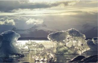 A fost cea mai calduroasa zi din Antarctica inregistrata vreodata! La ce temperatura s-a ajuns