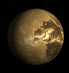 A fost confirmata existenta unei exoplanete solide in cel mai apropiat sistem solar!