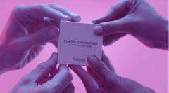 A fost creat primul prezervativ pentru deschiderea caruia e nevoie de patru maini (Video)