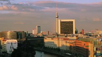 A fost decretata stare de urgenta climatica in Berlin