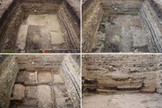 A fost descoperit cel mai mare si mai vechi monument construit de mayasi