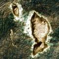 A fost descoperit cel mai mare vulcan de pe Terra. E urias!