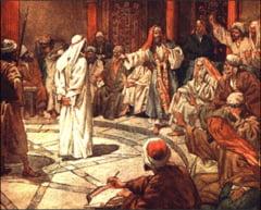 A fost descoperita casa in care a crescut Iisus?