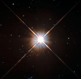 A fost descoperita cea mai apropiata planeta asemanatoare Pamantului de sistemul nostru solar (Video)