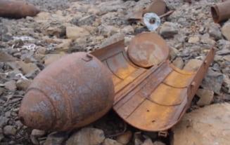 A fost descoperita o baza militara secreta construita de Hitler in zona arctica