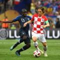 A fost desemnat cel mai bun jucator al Campionatului Mondial din Rusia