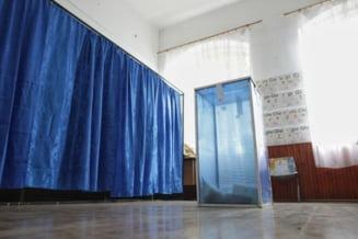 A fost deslusit misterul electoral al sectiei din Iasi cu prezenta de 0% la urne