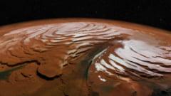 A fost facuta poate cea mai importanta descoperire despre Marte