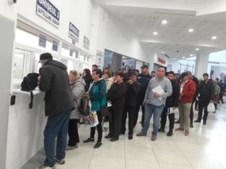 A fost inaugurat noul sediu al Serviciului de Permise si Inmatriculari din Piatra Neamt