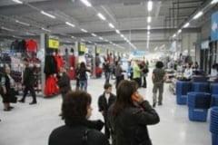 A fost inaugurat oficial magazinului Decathlon de la Iasi