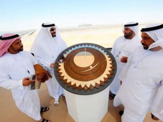 A fost inaugurata cea mai mare centrala din lume bazata pe energie solara concentrata