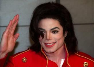 A fost lansat primul single de pe albumul postum al lui Michael Jackson (Video)