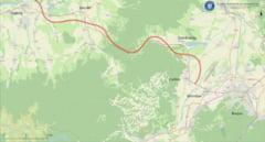 """A fost lansata licitatia pentru proiectul tehnic al autostrazii Brasov - Fagaras. Drula: """"Acest proiect tinut la sertar ani de zile face primii pasi"""""""