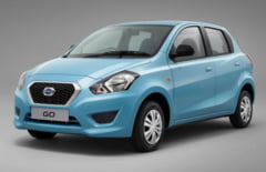 A fost lansata masina care face concurenta marcilor Dacia