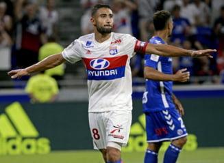 A fost marcat golul inceputului de sezon, in Franta, de la peste 50 de metri (Video)