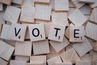 A fost prelungit termenul de inscriere la votul prin corespondenta, la alegerile parlamentare, pentru romanii din Diaspora