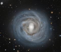 A fost realizata cea mai exacta harta a Caii Lactee de pana acum