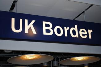 "A fost sau nu a fost ""invazie""? Nou record de romani si bulgari in Marea Britanie"
