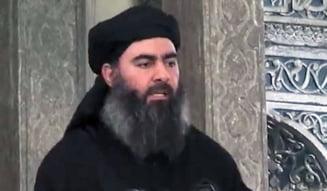 A fost sau nu a fost ucis liderul Statului Islamic?
