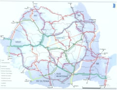 A fost scos la licitatie studiul de fezabilitate pentru drumul expres Constanta - Tulcea - Braila