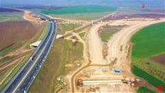 """A fost semnat contractul pentru proiectarea completa a Autostrazii Unirii. Catalin Drula: """"Moldova a asteptat suficient"""""""
