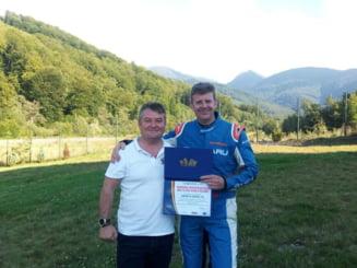 A fost stabilit un record mondial pe Transfagarasan