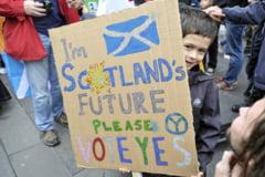 A fost stabilita data proclamarii independentei Scotiei