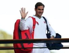 A fost ultimul meci la Wimbledon pentru Roger Federer? Raspunsul ingrijorator al tenismenului elvetian