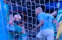 A gresit arbitrajul video la City - Tottenham? Englezii prezinta dovada