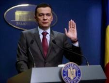 A incalcat votul de la motiunea de cenzura Constitutia? CCR discuta azi sesizarea lui Grindeanu