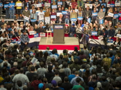 A inceput 'Super Tuesday', momentul adevarului pentru candidatii democrati la presedintia SUA