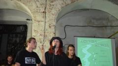 A inceput Festivalul international de literatura DISCUTIA SECRETA, editia a V-a