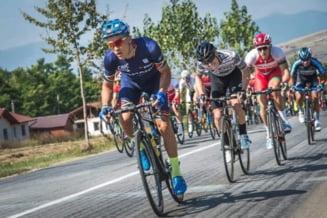 A inceput Turul Romaniei la ciclism: Iata prin ce orase va avea loc competitia