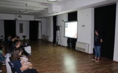 A inceput a cincea editie a Festivalului Luminii organizat de Cercetasii Romaniei