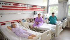 A inceput furnizarea de caldura la Spitalul Judetean