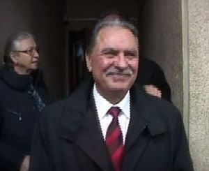 A inceput recursul in cazul arestarii lui Constantin Nicolescu (Video)