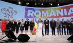 """A inceput reforma in PSD: tineretul a inceput sa fie exclus, iar """"baronii"""" si Viorica raman la carma partidului"""