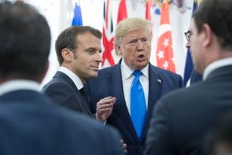 A inceput summit-ul G7, in care liderii marilor puteri ale lumii cauta solutii pentru crizele mondiale. Iata ce s-ar putea discuta