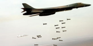 A intrat in vigoare Conventia privind regimul armelor cu dispersie la sol