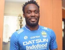 A jucat la Chelsea, Real Madrid sau Milan, iar acum va evolua in Liga 1 din Indonezia!
