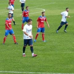 A jucat la FC Botosani si FCM Dorohoi, iar acum a semnat cu o echipa din Suedia!