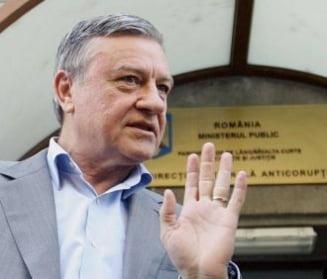 A mintit Mircea Sandu la tribunal?