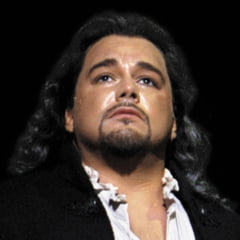 "A murit ""noul Pavarotti"""