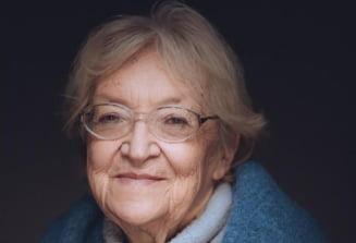 A murit Adina Nanu, unul dintre cei mai reputati critici de arta din Romania. Avea 93 de ani